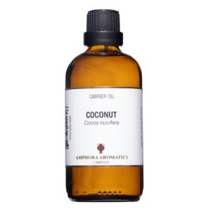 Coconut Oil (Fractionated) 100ml Glass