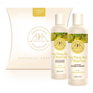 Conditioning Haircare Kit - AA Skincare