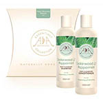 Deep Cleansing Haircare Kit - AA Skincare