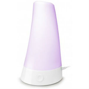 Bodi-Tek Aroma Diffuser , Humidifier & Night Light