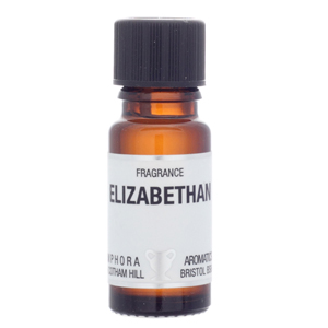 Elizabethan Fragrance 10ml