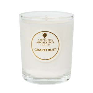 Grapefruit Mini Pot Candle.