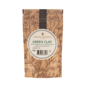Green Clay 100g pouch