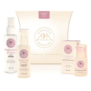 Hydrating & Toning Face Kit - AA Skincare