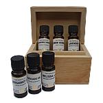 Invigorating Aromatherapy Kit.