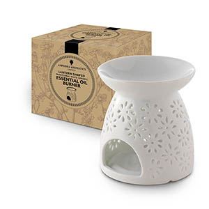 Traditional Ceramic Fragrancer/Oil Burner Style 3
