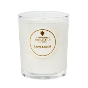 Lavender Mini Pot Candle.