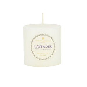 Lavender Candle, 2 X 2 (Single)