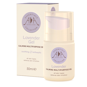 Lavender Gel 50ml Single