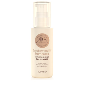 Sandalwood & Palmarosa Cleansing Face Gel 100ml Single