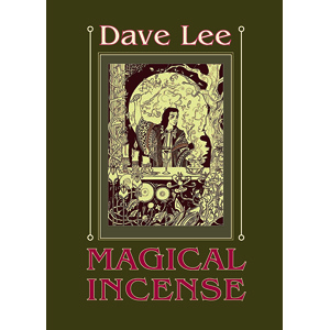 Magical Incense by David Lee.