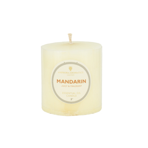 Mandarin Candle 2 X 2 (Single)
