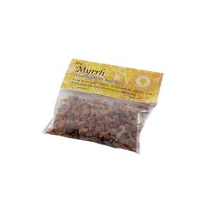 Myrhh Resin Incense 25g