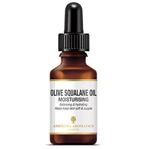 Olive Squalane Oil 25ml - Moisturising