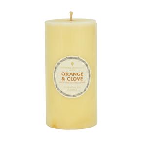 Orange & Clove 6 x 3 (Single)