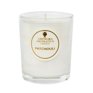 Patchouli Mini Pot Candle.