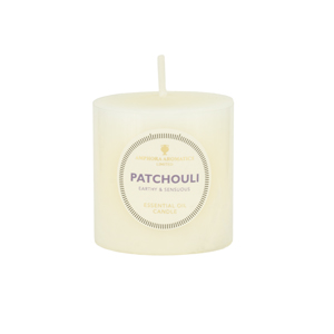 Patchouli Candle 2 X 2 (Single)