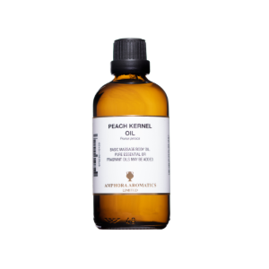 Peach Kernel Oil 100ml - Glass