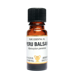 Peru Balsam Essential Oil 10ml