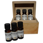 Pure Pleasure Aromatherapy Kit