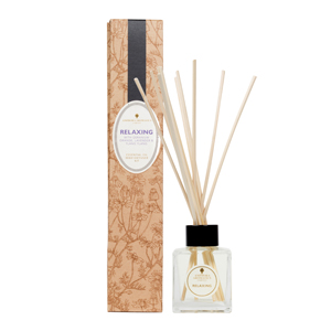 Reed Diffuser - Relaxing 100ml.