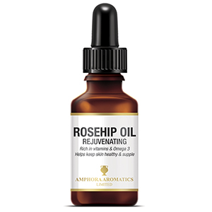 Rosehip Oil - Rejuvenating 25ml.