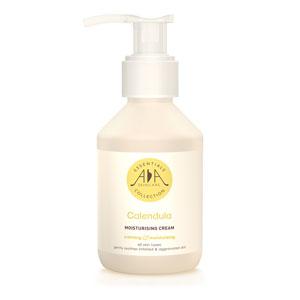 Calendula Moisturising Cream AA Skincare - Salon Size 200ml