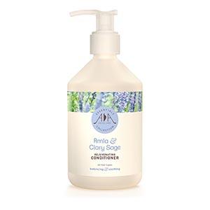 Amla & Clary Sage Liquid Conditioner AA Skincare - Salon Size 500ml