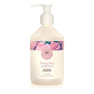 Peony, Bay & Brahmi Nourishing Shampoo 500ml