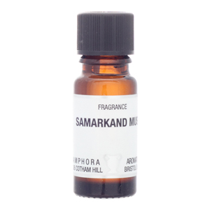 Samarkand Musk Fragrance 10ml