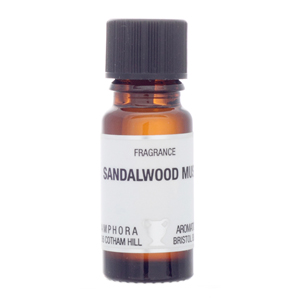 Sandalwood Musk Fragrance 10ml