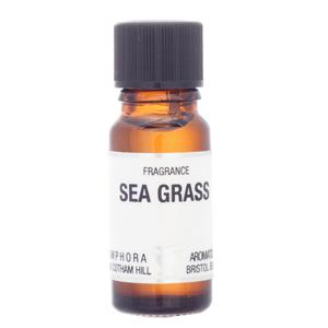 Sea Grass Fragrance 10ml