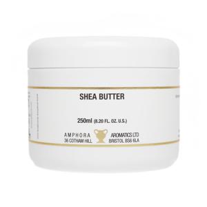 Shea Nut Butter 250ml Tub