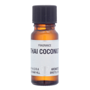 Thai Coconut Fragrance 10ml