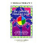 The Essential Blending Guide by Dr Rosemary Caddy.