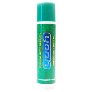 Organic Hemp Seed Lip Balm (Spearmint)