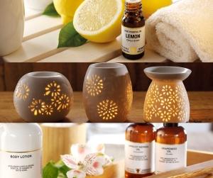 Essential Oils blending