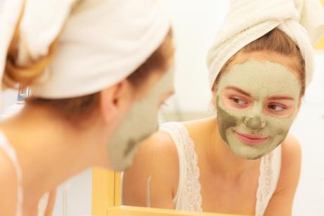 The Amazing Benefits of Face Masks