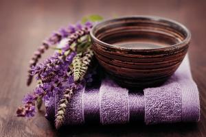 Lavender and Skincare