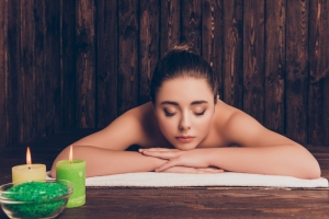 Aromatherapy for stress relief - 3 Essential oils for Calming the Mind