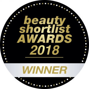 Amphora Aromatics' scoops three awards in the 2018 Beauty Shortlist Awards