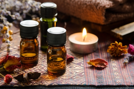 Happy Aromatherapy Awareness Week