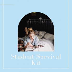 Amphora Aromatics' Student Survival Kit