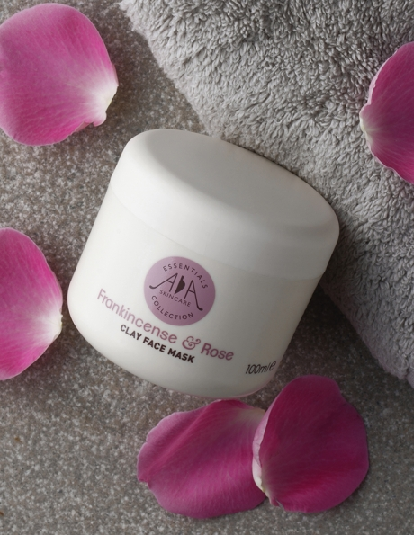 Detox, Restore, Hydrate with AA Skincare's Plant-Based Natural Skincare Range.