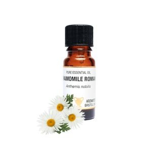 Spotlight on Amphora Aromatic's Essential Oils