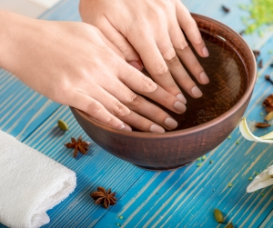 Easy DIY Natural Nail Care - Cuticles