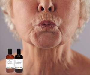 Mature Skin Oil Cleansing Blend