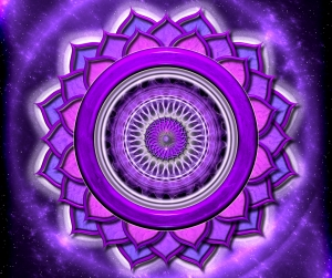 Balancing Chakras Day 7 - The Crown Chakra