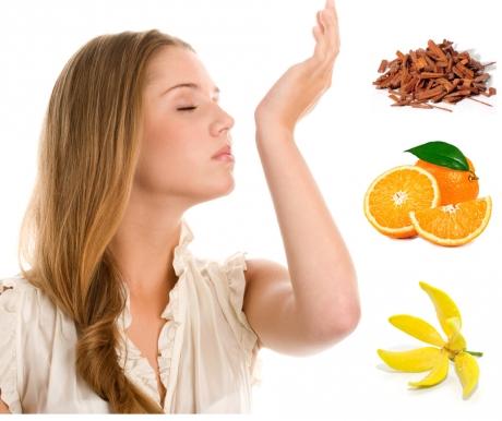 Exotic Ylang Ylang, Orange & Sandalwood DIY Solid Perfume