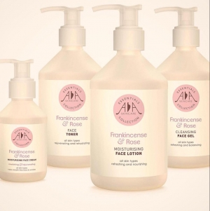 Save money naturally with AA Skincare's family sizes.